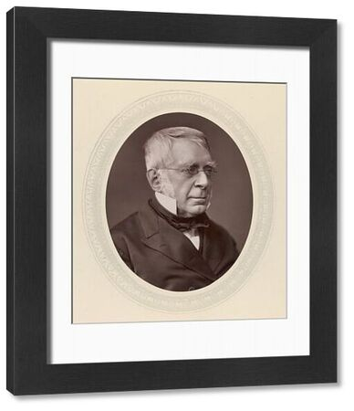 GEORGE BIDDELL AIRY. SIR GEORGE BIDDELL AIRY Astronomer