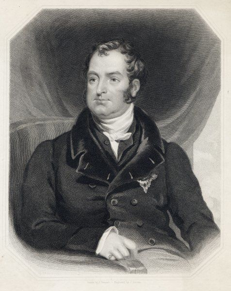 JOHN CHARLES SPENCER, third earl SPENCER ; previously viscount ALTHORP. Statesman who despite his preference for country pursuits pursued a valuable political career