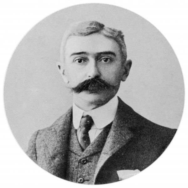 BARON DE COUBERTIN French educator and sportsman who revived the Olympic games at a 12-nation conference. President of International Olympic Committee