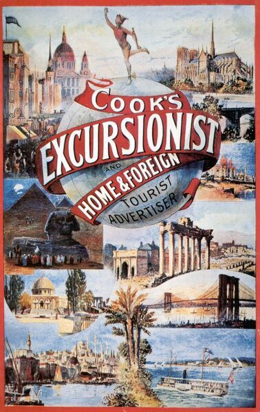Cook's Excursionist