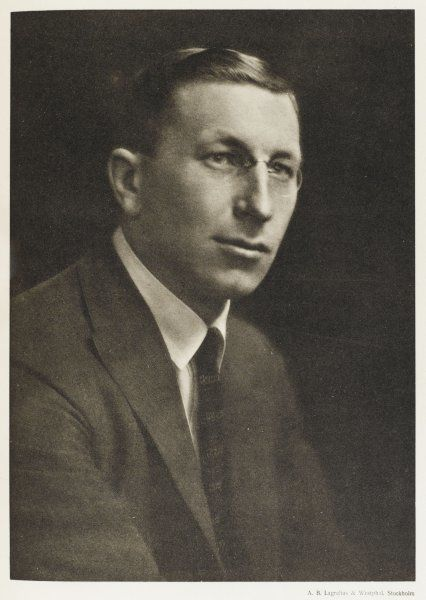 SIR FREDERICK GRANT BANTING Canadian physician - won Nobel Prize in 1923