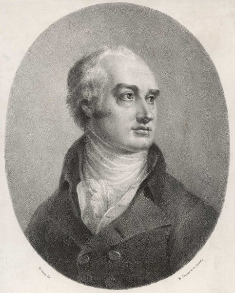 GEORGE CANNING - 2. George Canning, Statesman