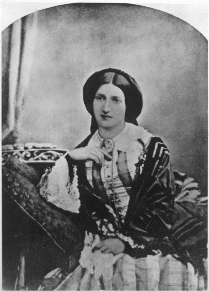 ISABELLA MARY BEETON journalist, publisher and author of seminal work on household management