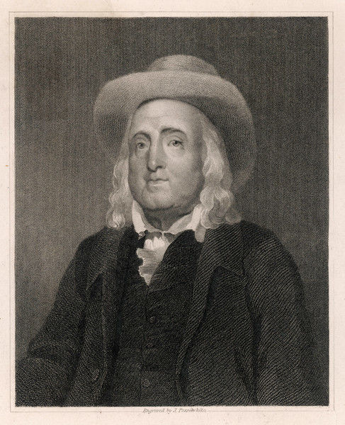 JEREMY BENTHAM Philosopher and economist