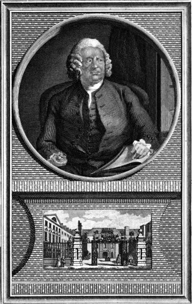 John Belchier. JOHN BELCHIER Surgeon at Guy's Hospital