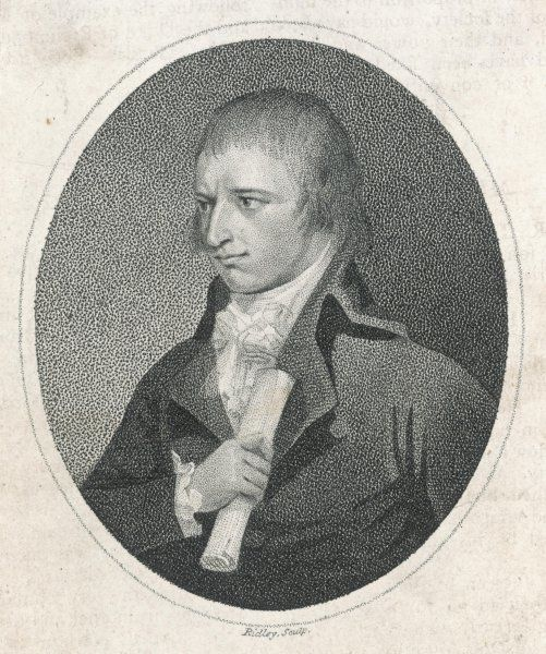 John Thelwall. JOHN THELWALL English writer, reformer and lecturer on elocution
