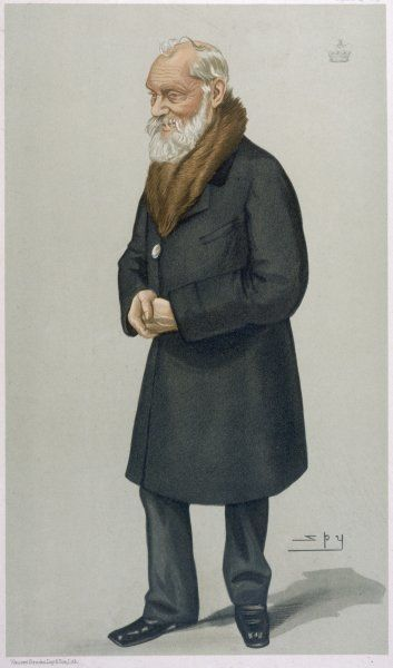 WILLIAM THOMSON, 1ST BARON KELVIN OF LARGS Mathematician and physicist