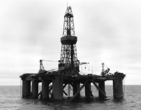 oil rig dating site
