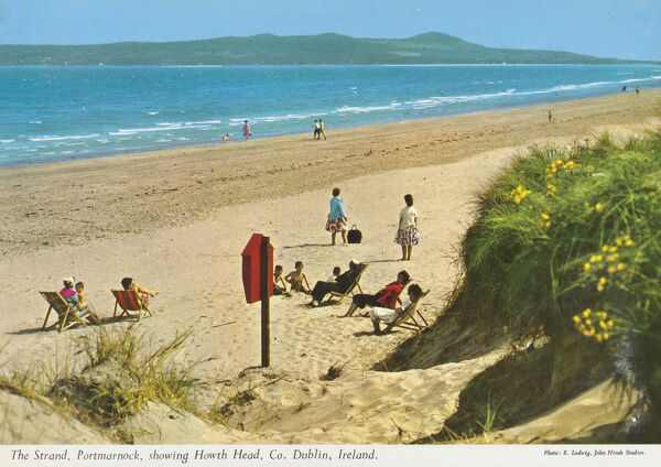 Single people hard to find in Portmarnock and in Malahide