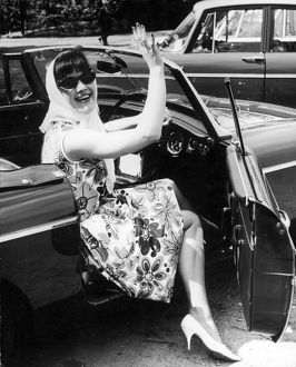 60S FASHION/CONVERTIBLE