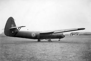 Airspeed AS58 Horsa II second prototype PF696