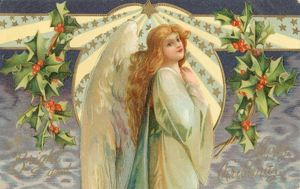 <b>Angels</b><br>Selection of 38 items