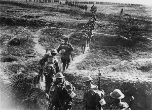 Battle of the Canal du Nord 1918