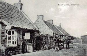new items grenville collins collection/castle street arncroach fife scotland