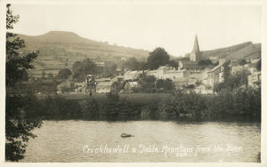 new items grenville collins collection/crickhowell southeastern powys wales