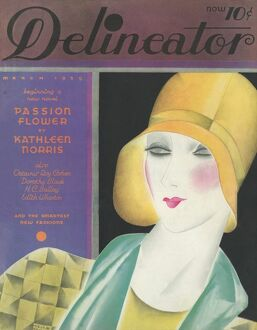 The Delineator March 1929