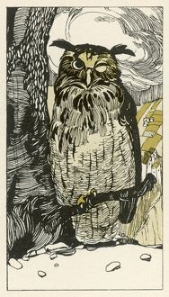 FAIRY TALE/WILLOW WREN