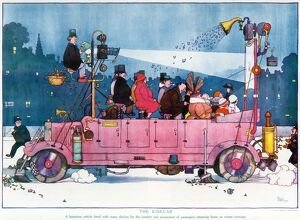 <b>Heath Robinson Humour</b><br>Selection of 77 items