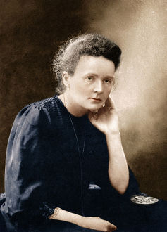 Marie Curie - Nobel Prize-winning Polish Scientist
