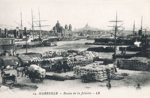 new items grenville collins collection/marseille france bassin la joliette