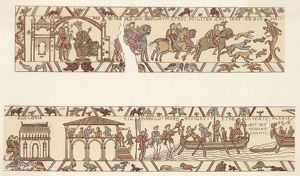 NORMAN CONQUEST 1 OF 16