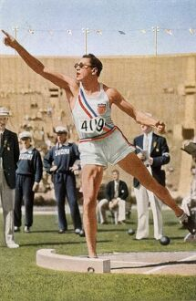 OLYMPICS/1932/DECATHLON