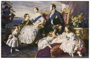 <b>Queen Victoria</b><br>Selection of 27 items