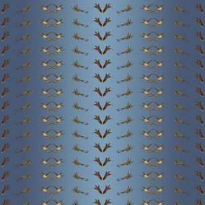 Repeating Pattern - Birds