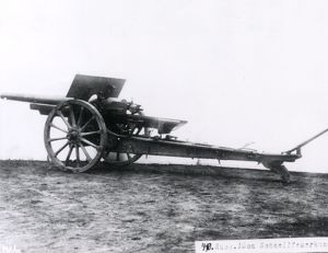russian 10cm rapid fire cannon ww1