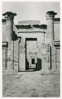 new items grenville collins collection/thebes upper egypt north africa medinet habu