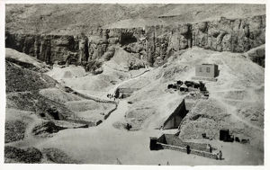 new items grenville collins collection/thebes upper egypt north africa valley kings