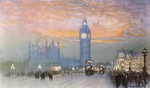 WESTMINSTER/PARL 1926