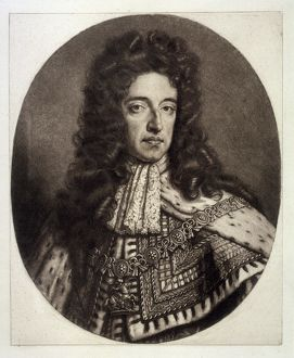 WILLIAM III/KNELLER/SMIT