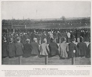 WOLVES VS EVERTON C1894